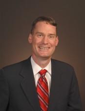 Pete Johnson, Senior Project Director