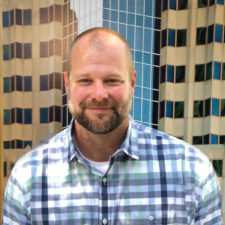 Ashton Duggins, LEED AP - CCG Project Manager
