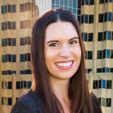 """Brianne """"Brie"""" Proffitt - CCG Project Coordinator"""